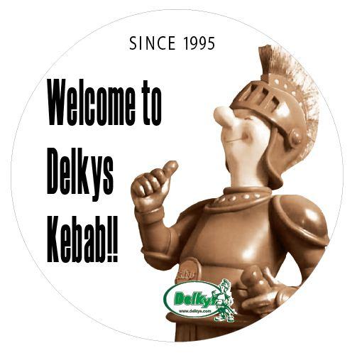 델키스(쿠키파티) 로고
