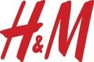 H&M 로고