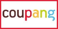 쿠팡 신규오픈센터 로고