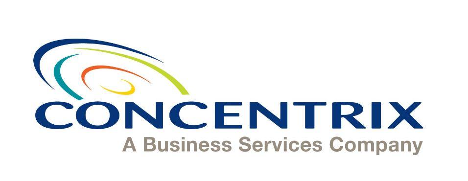CONCENTRIX(콘센트릭스) 로고