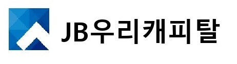 JB우리캐피탈 로고