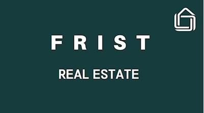 FRIST 로고