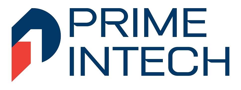 주식회사 프라임인테크 로고