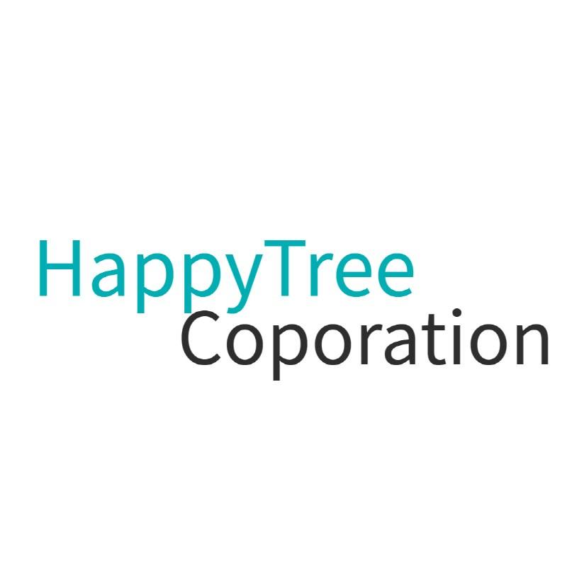 HappyTree Coporation 둔산제1지점 로고